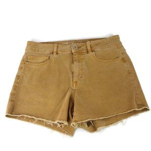 American Eagle Outfitters High-Rise Shortie Shorts